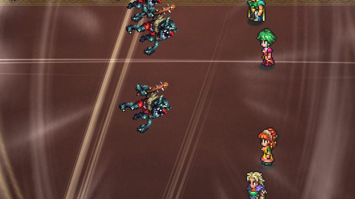 【リユニバース】大車輪でモンスターが吹っ飛びまくり!ド派手演出で好評?