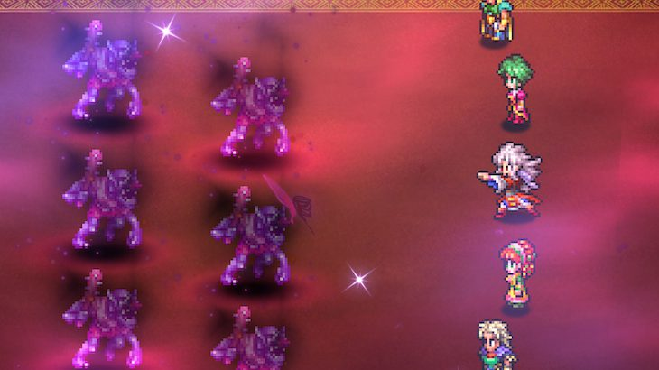 【ロマサガRS】ダイフライは9000を超える?闇ボーラールージュの実力!